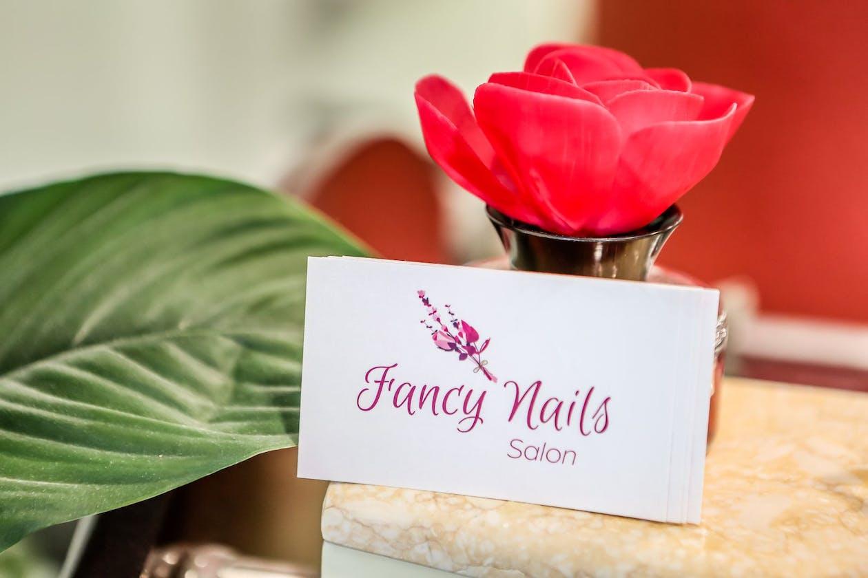 Fancy Nails Salon image 11