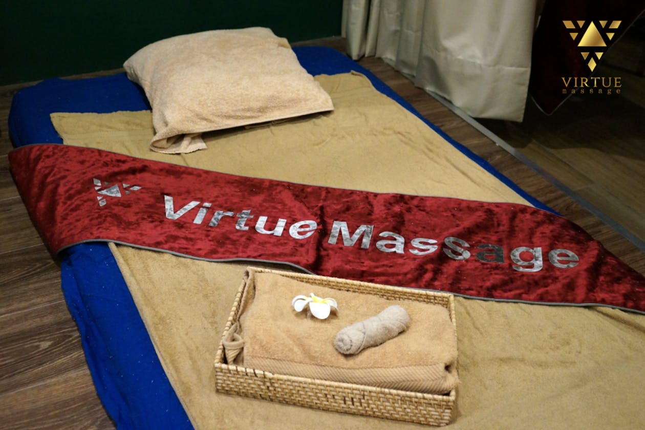 Virtue Massage image 2