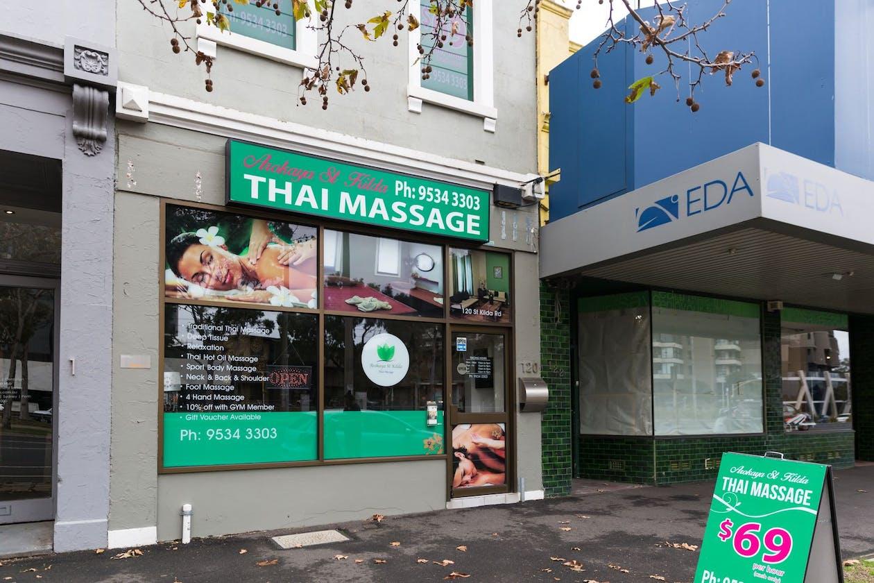 Arokaya St Kilda Thai Massage image 11