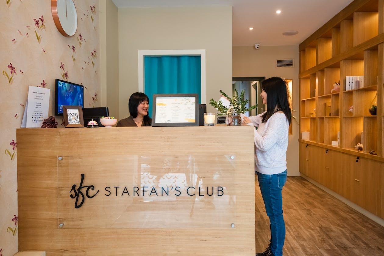 Starfans Club image 2