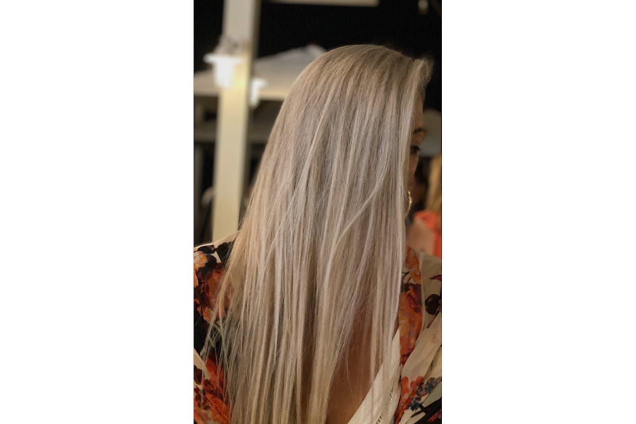 Hair Journey image 7