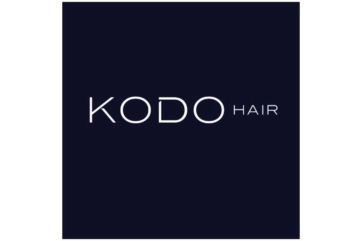 Kodo Hair image 23