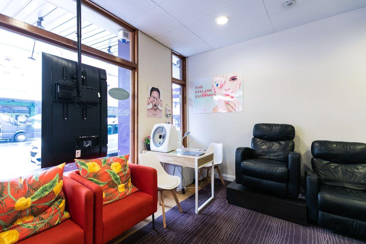 Body Stimulants Beauty & Massage Centre image 5