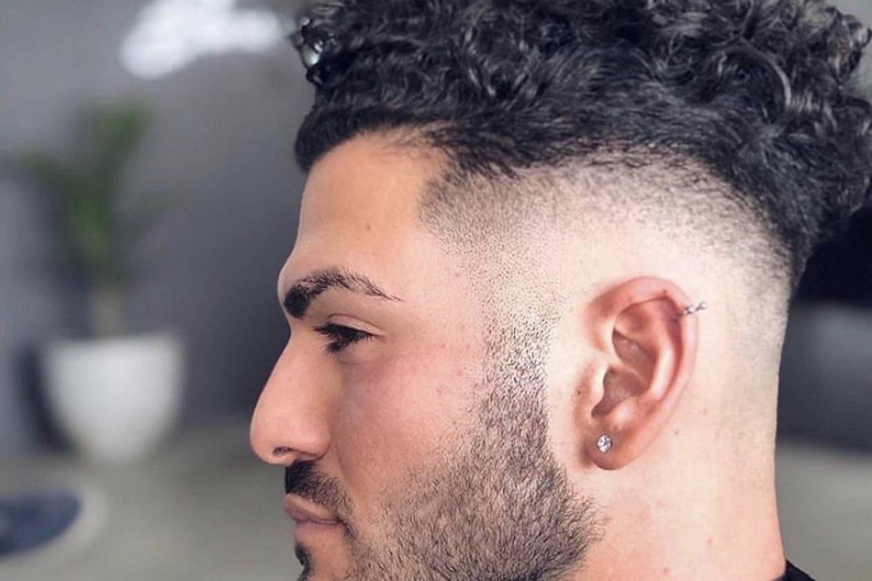 Barbers and Blowaves image 11