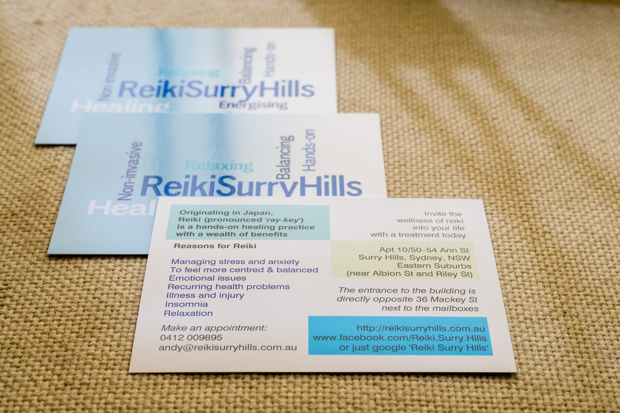 Reiki Surry Hills image 17