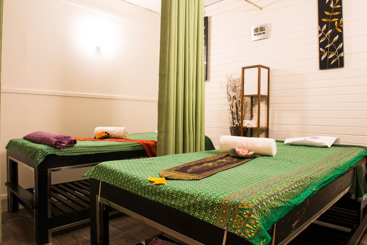 Aroya Thai Massage and Spa