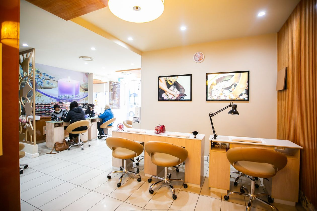 Golden Nails Care - South Yarra image 5