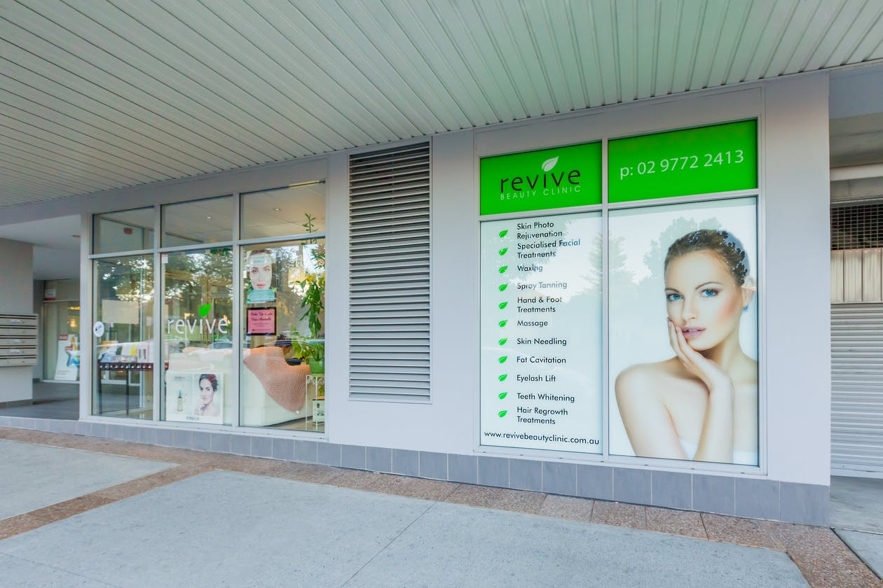 Revive Beauty Clinic image 15