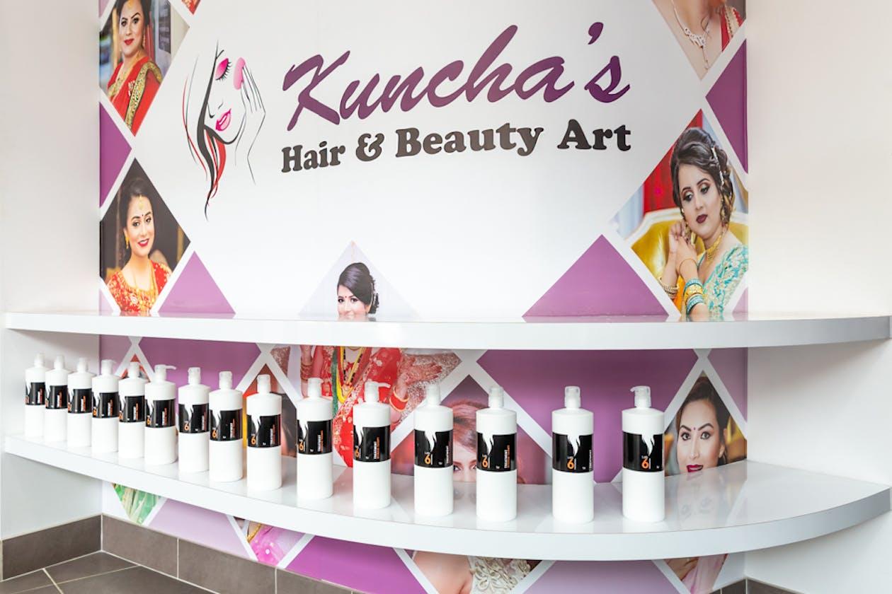 Kuncha's Hair & Beauty Art - Rockdale image 16