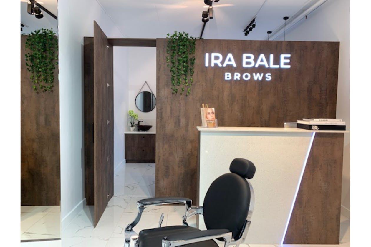 Ira Bale Brows image 2