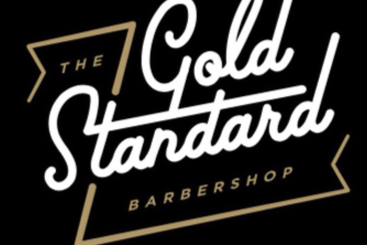 The Gold Standard Barbershop