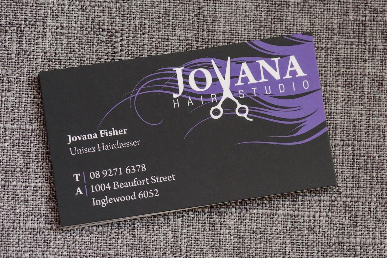 Jovana Hair Studio image 9