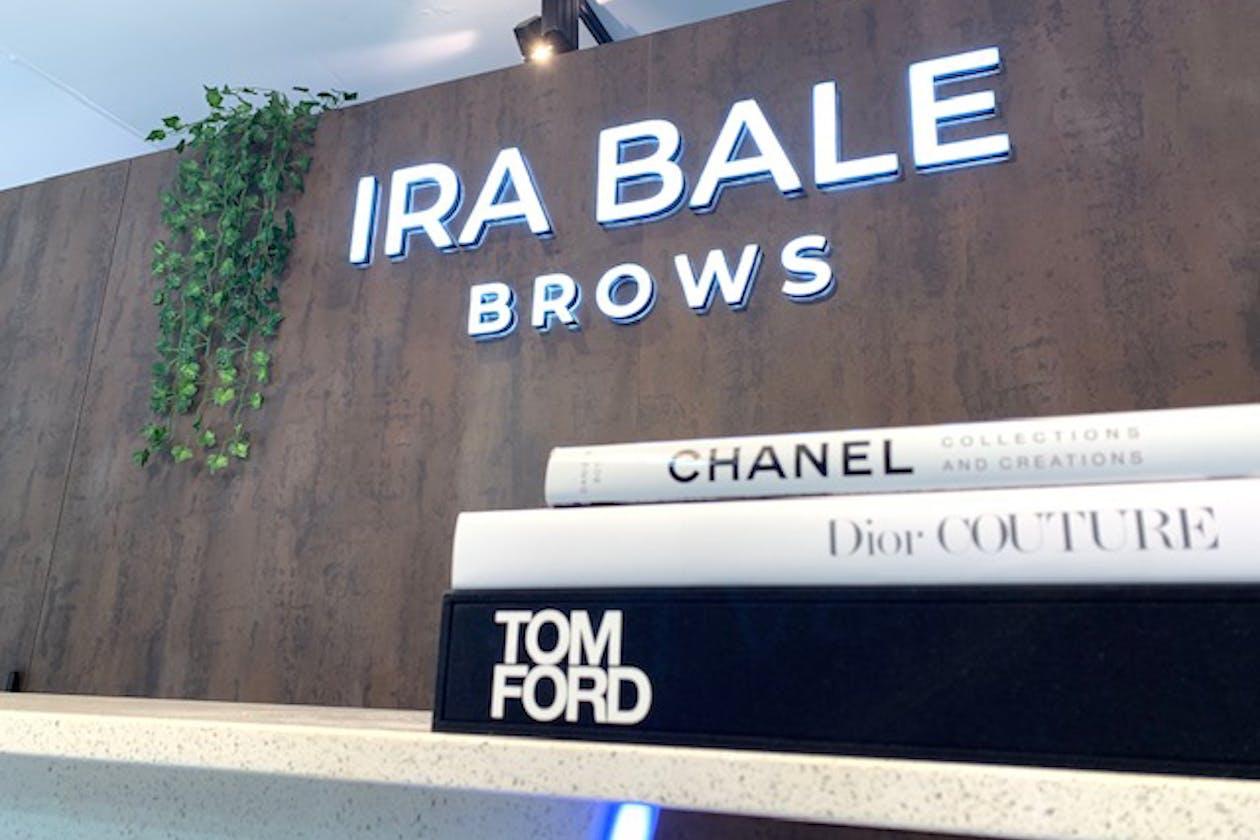 Ira Bale Brows image 3