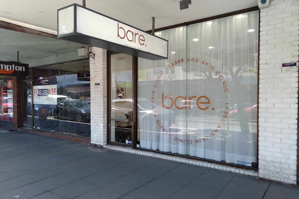 Bare Laser and Skin Clinic - Hampton