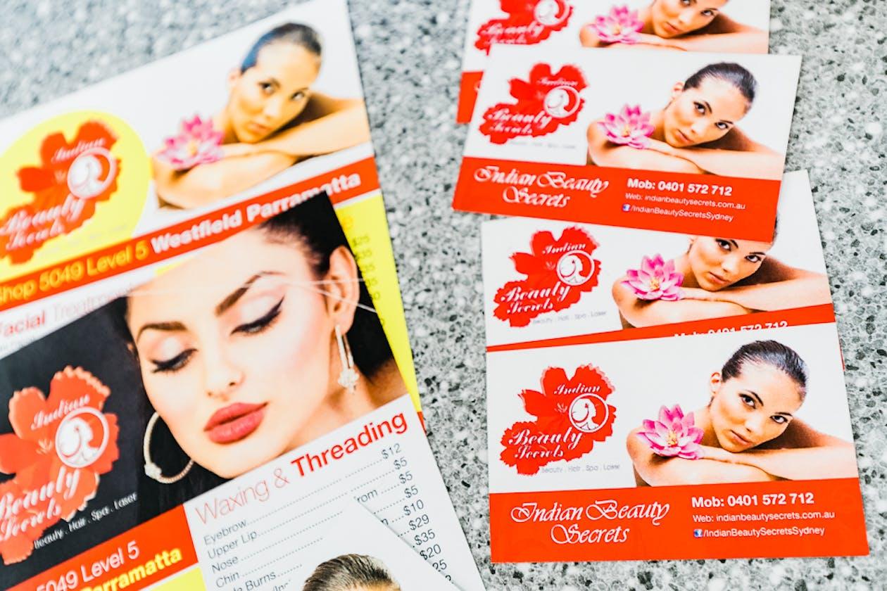 Indian Beauty Secrets - Parramatta image 4