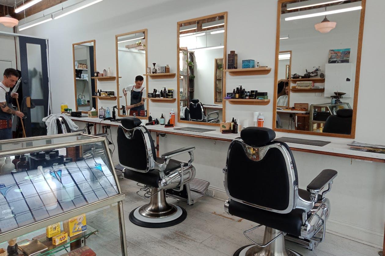 Saint Porres Barbers