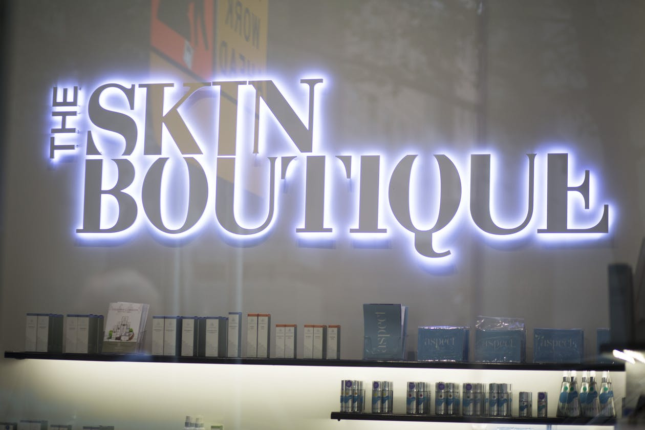 The Skin Boutique - Melbourne