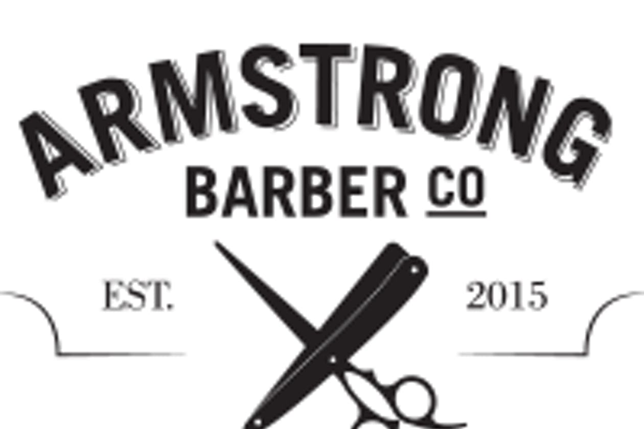 Armstrong Barber