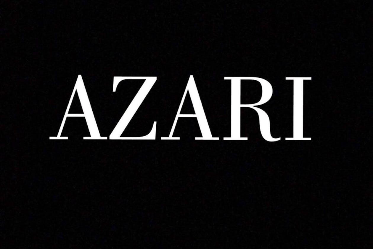Azari Hair