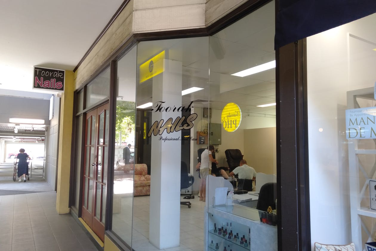 Toorak Nails image 2
