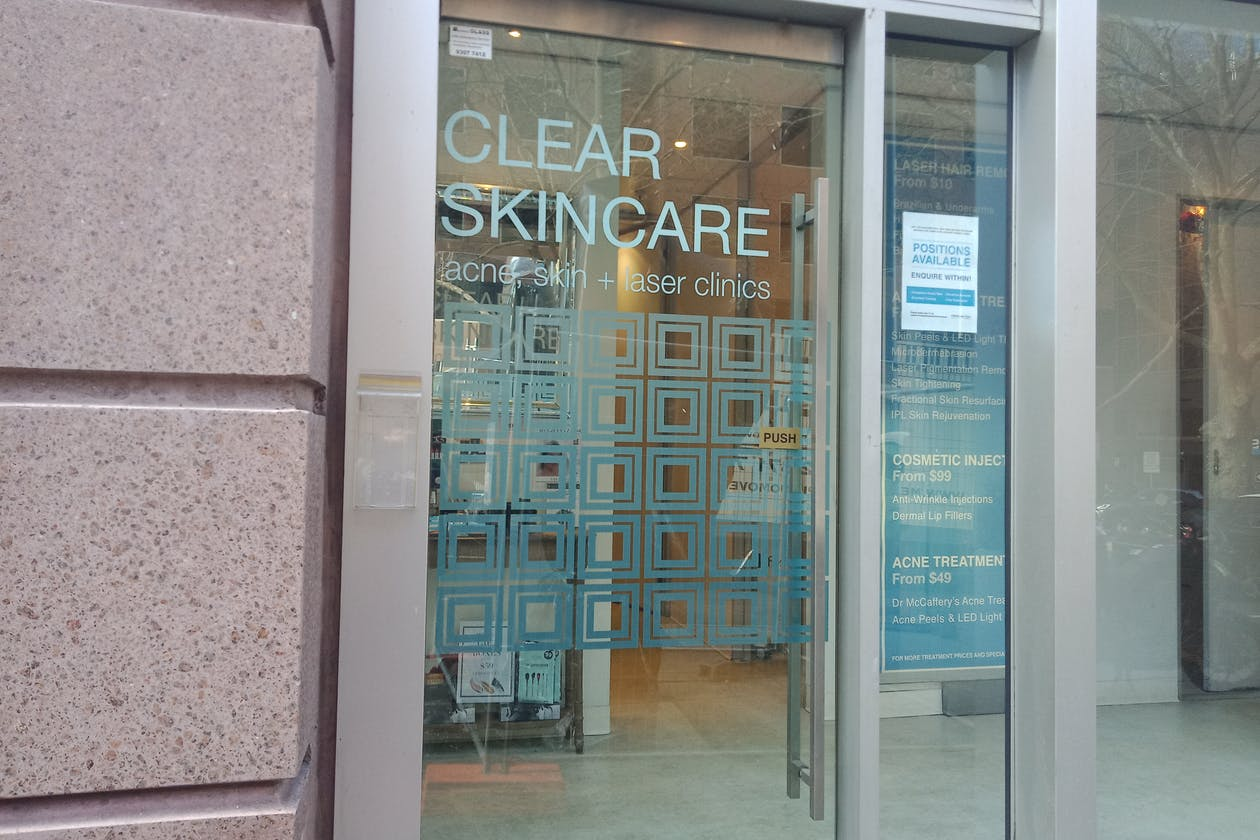 Clearskincare Clinics - Collins Street image 2