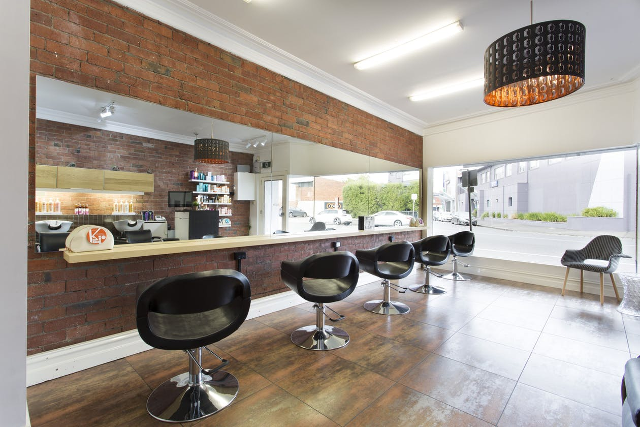 Soho Hair Co image 3