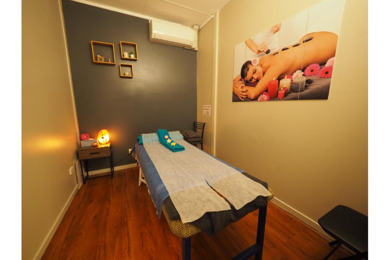 Zen Beauty Spa & Massage
