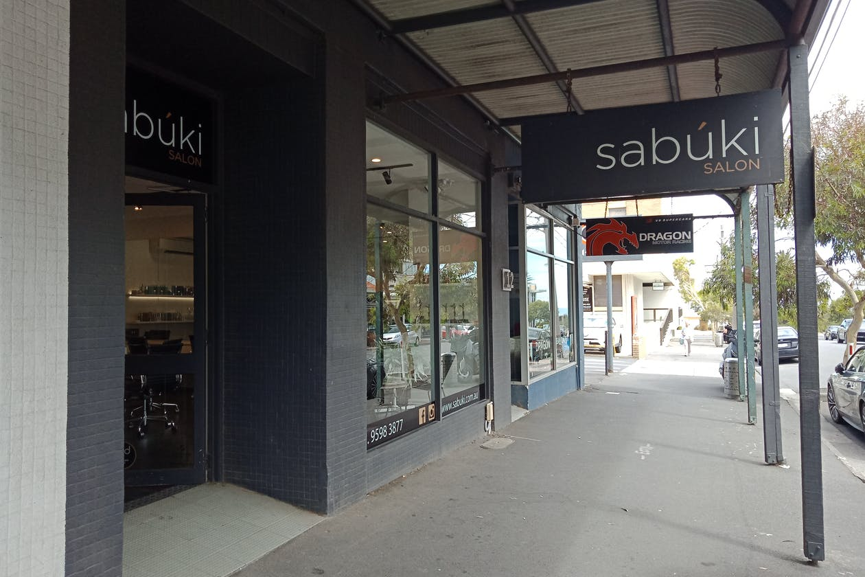 Sabuki Salon