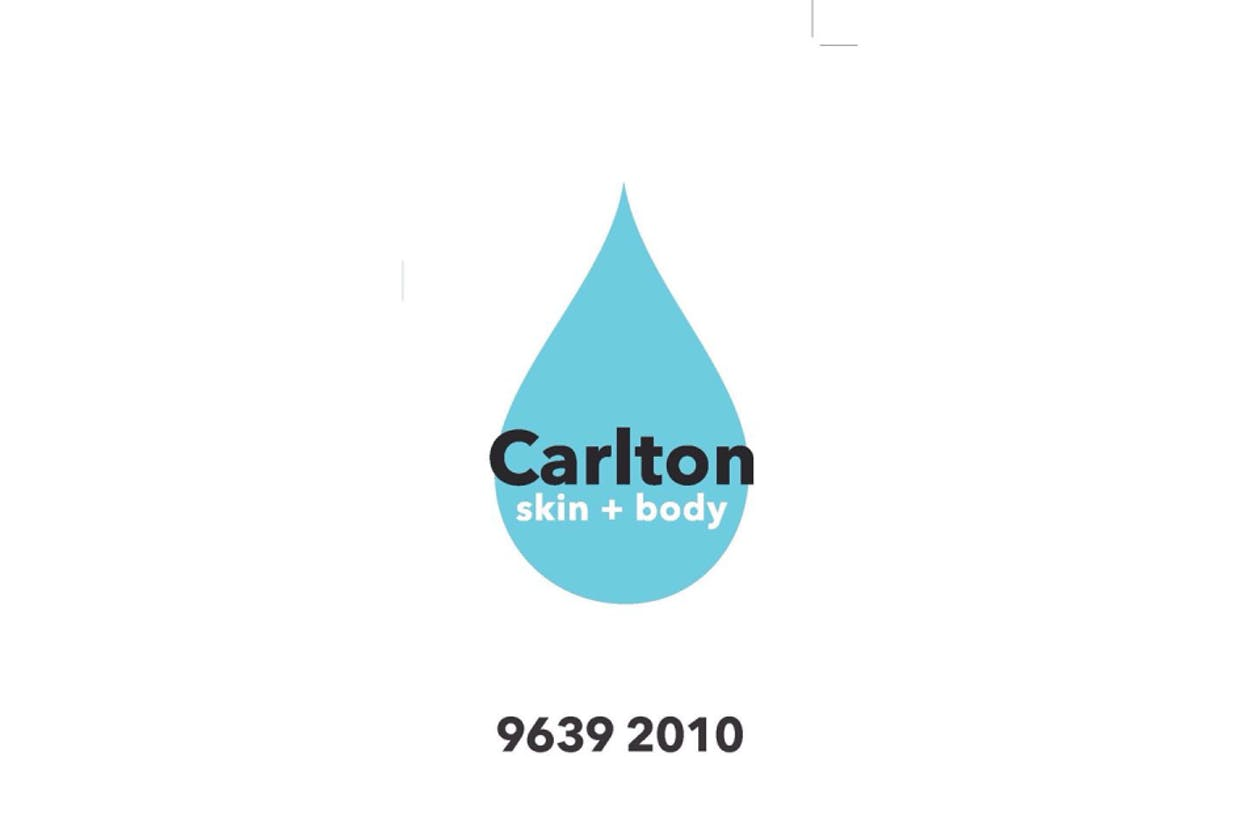 Carlton Skin & Body Salon