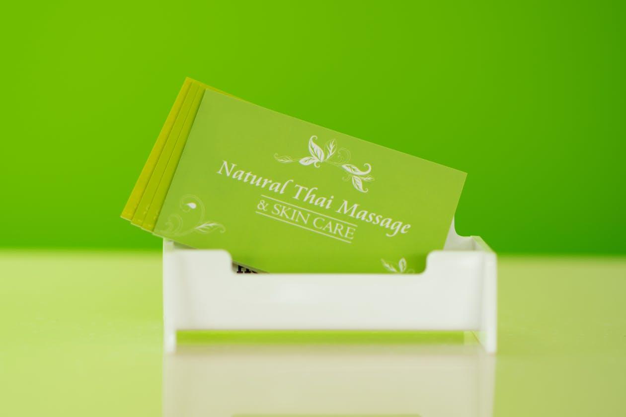 Natural Thai Massage & Skin Care image 11