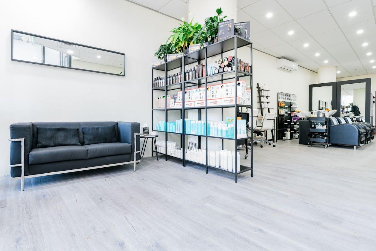 Ascari Salon - North Sydney image 4