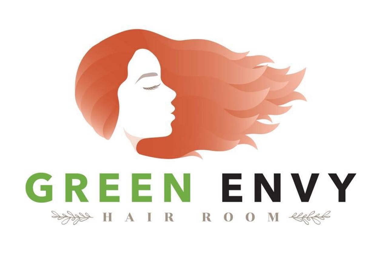 Green Envy Hair Room image 1