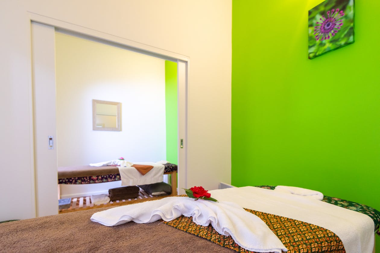 Natural Thai Massage & Skin Care image 4