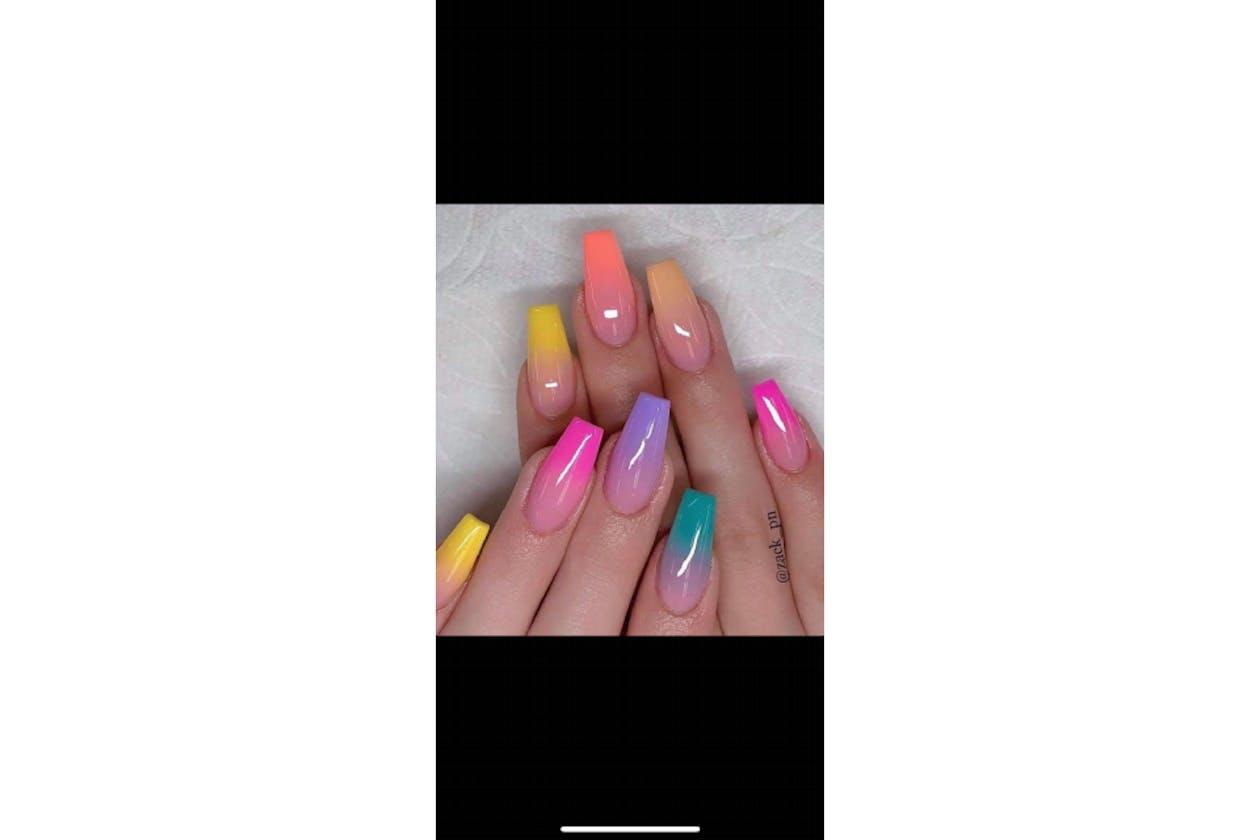 Kimmys Hair Nails & Beauty image 35