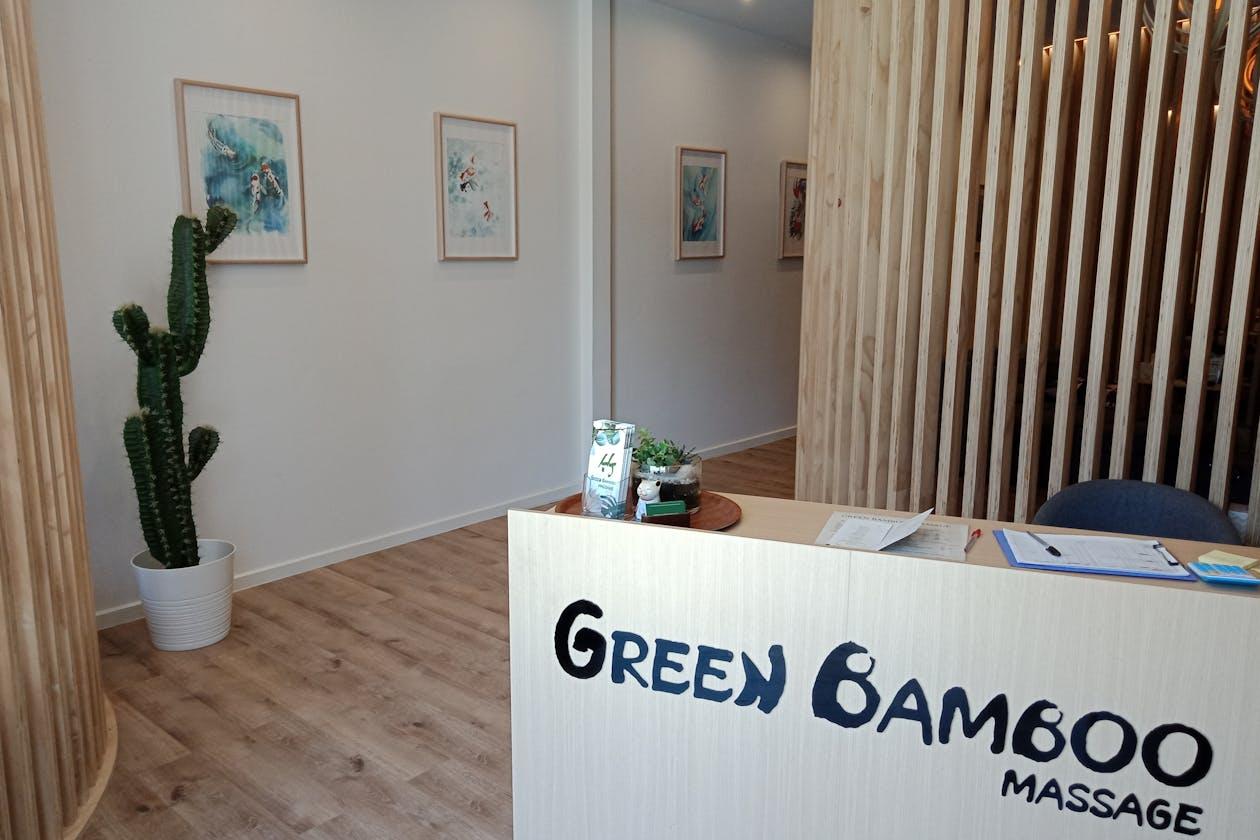 Green Bamboo Massage - St Kilda image 3