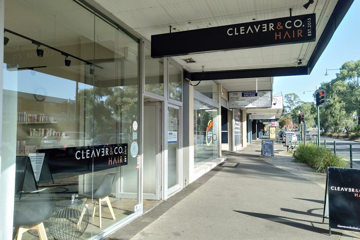 Cleaver & Co Hair - Eltham