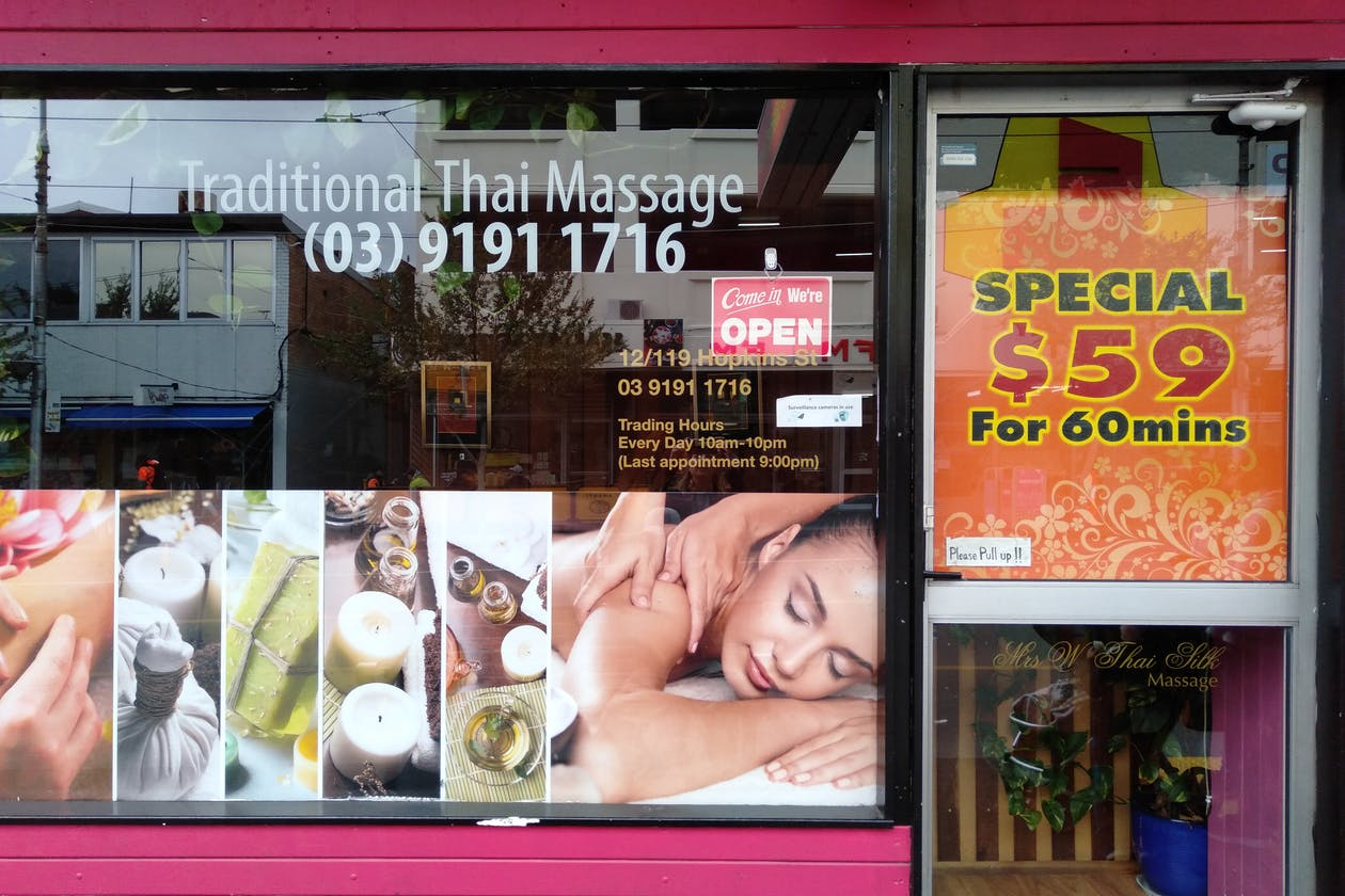 Lux Massage Therapy Centre