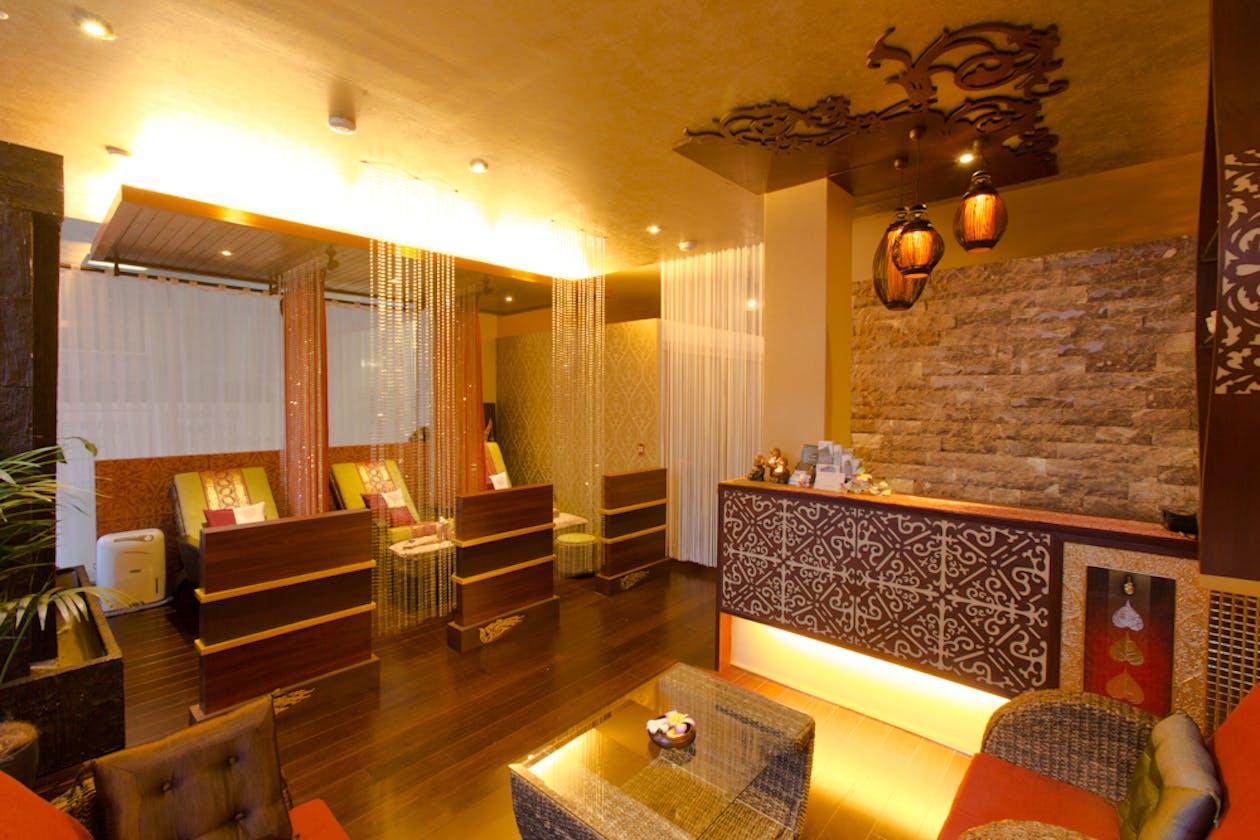 Siam Escape Traditional Thai Massage & Therapy image 1