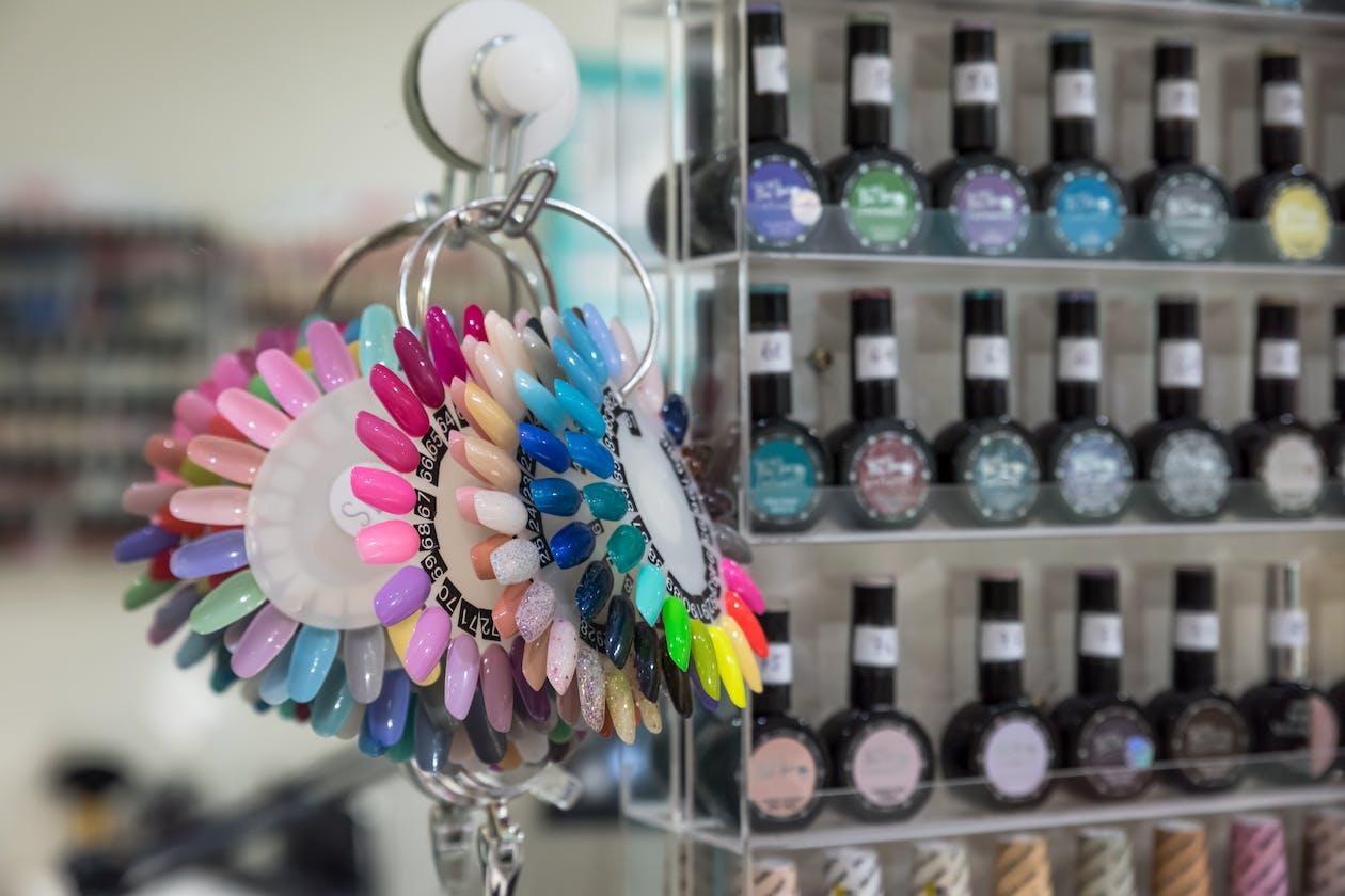 Rosabella Nails & Beauty image 10