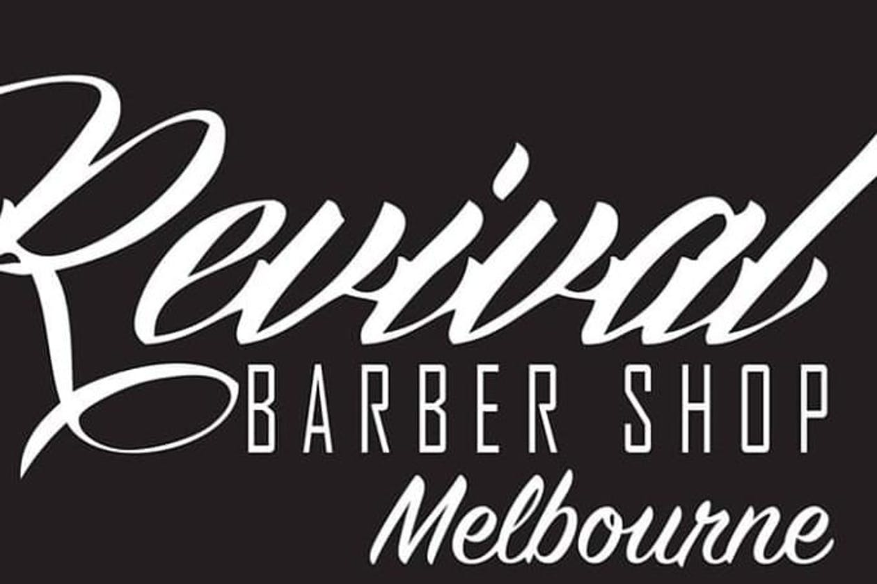Revival Barber Shop - Port Melbourne