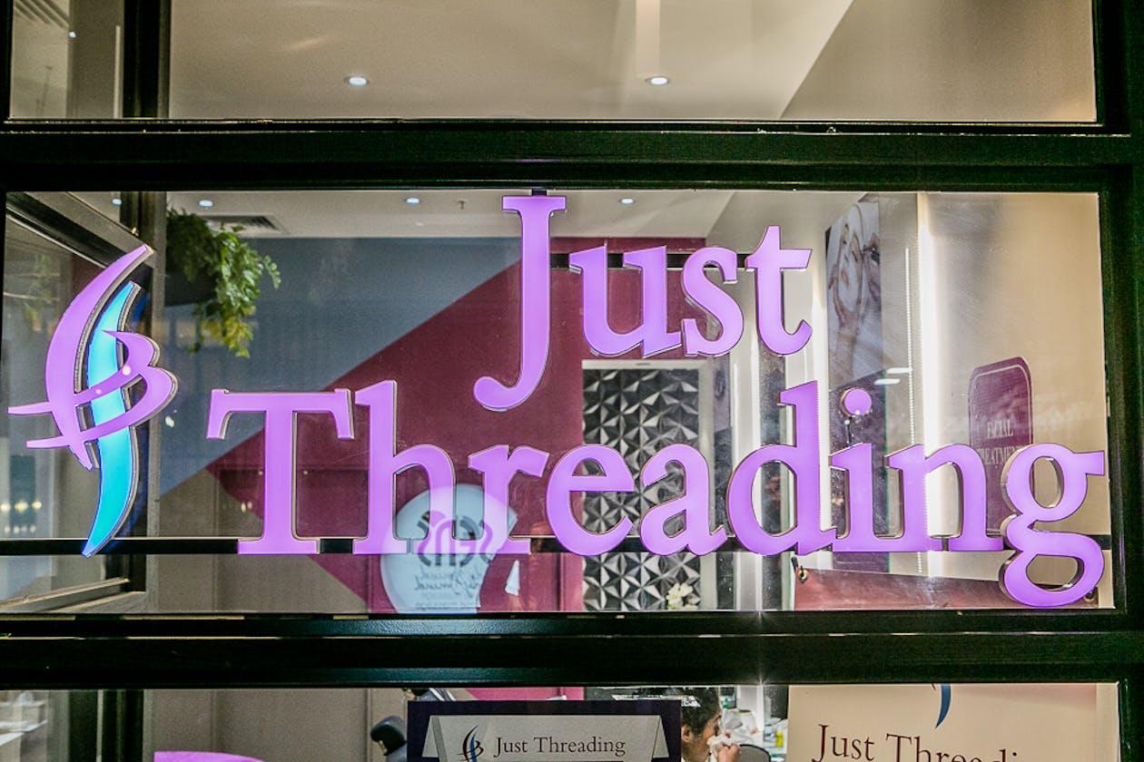 Just Threading - Melbourne Central image 10