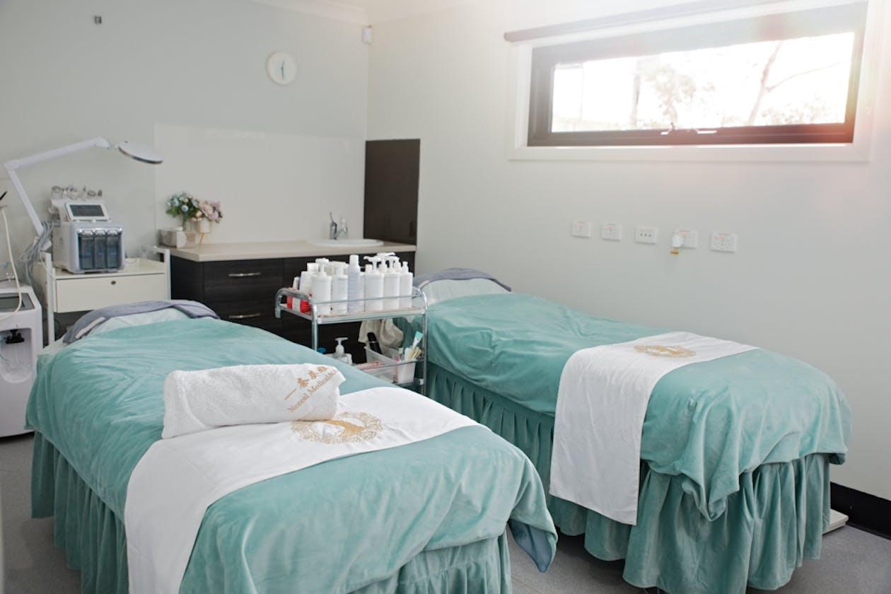 Nezeal Medical & Aesthetic Clinic image 4