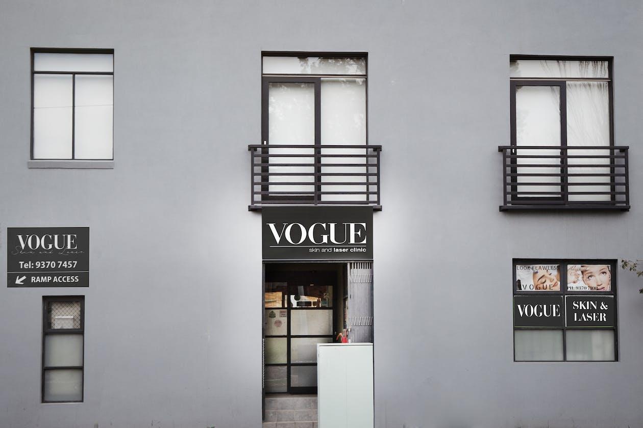 VOGUE Haus of Beauty image 11