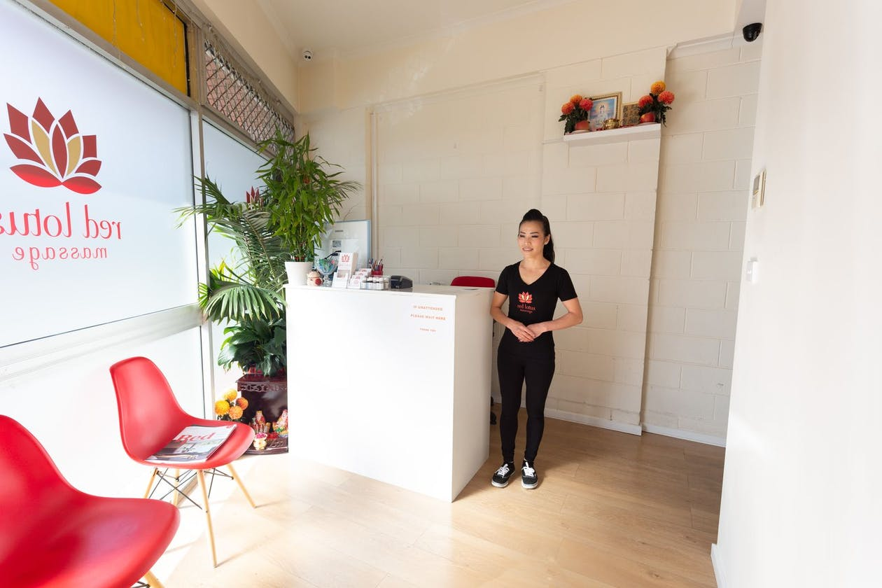 Red Lotus Massage - Brighton image 1