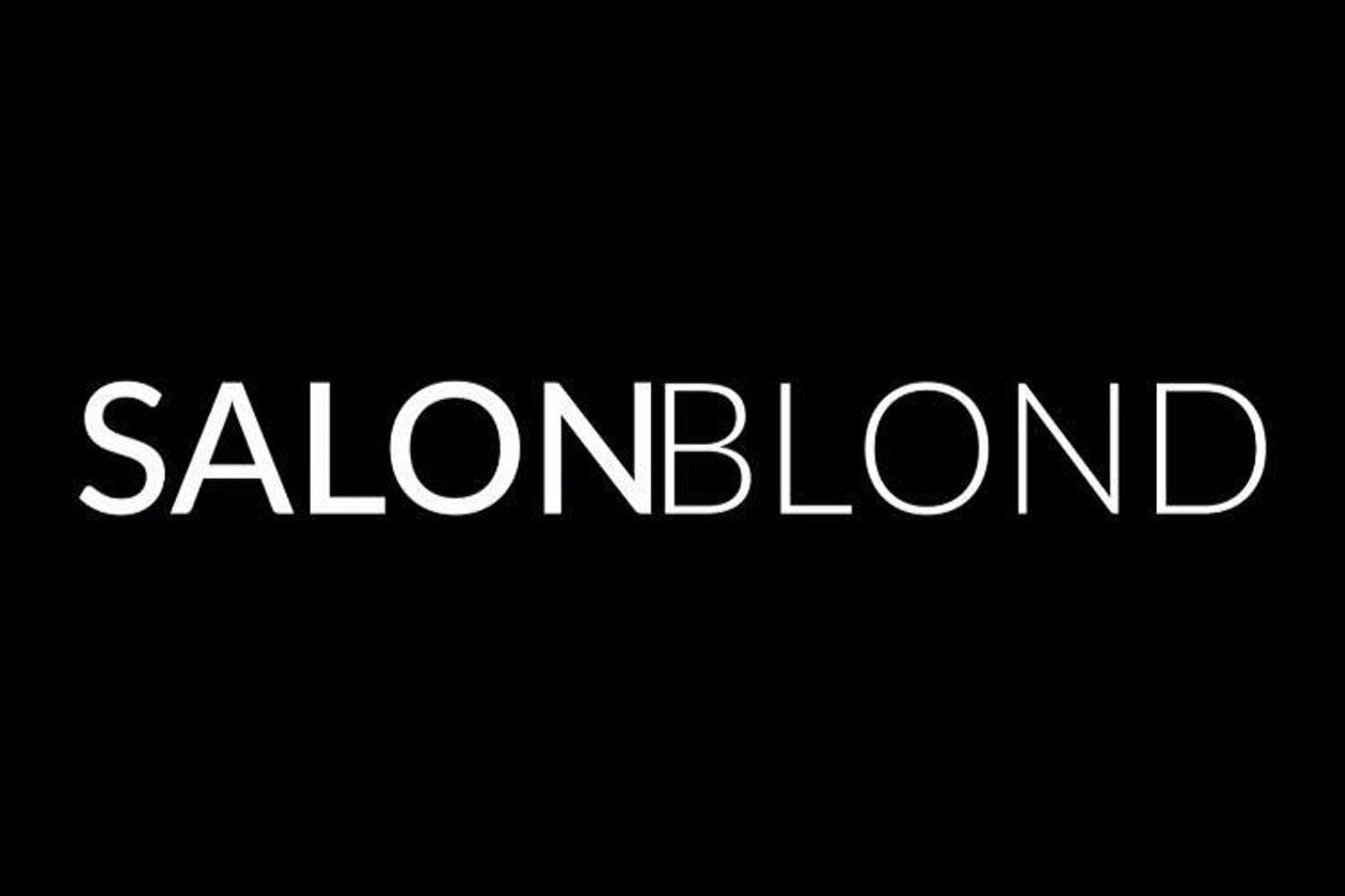 Salon Blond