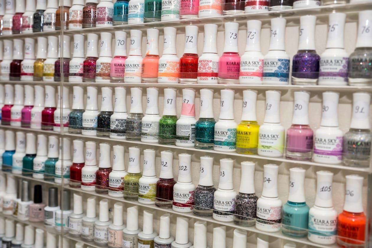 Rosabella Nails & Beauty image 9