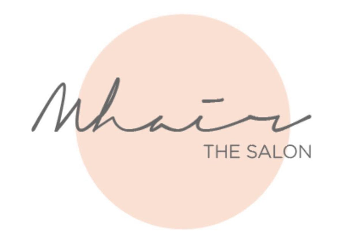 Mhair. The Salon