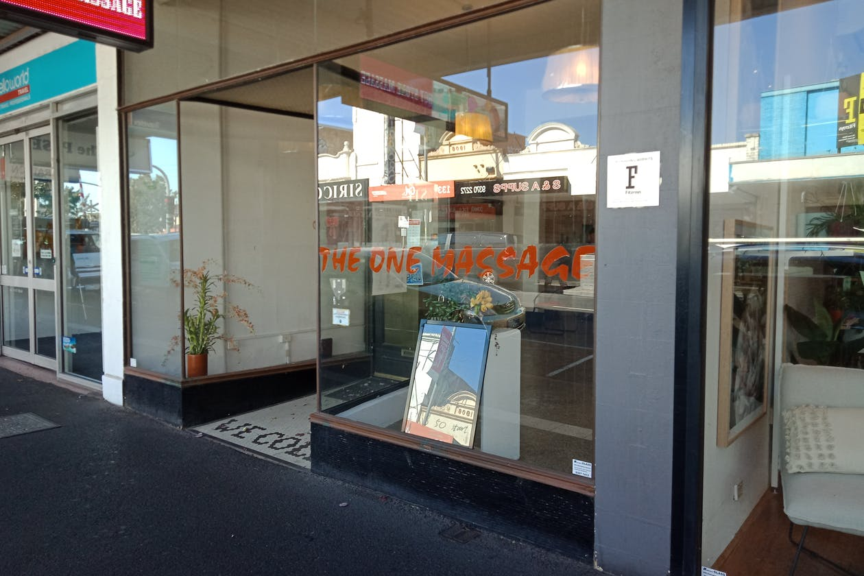 The One Massage - Moonee Ponds