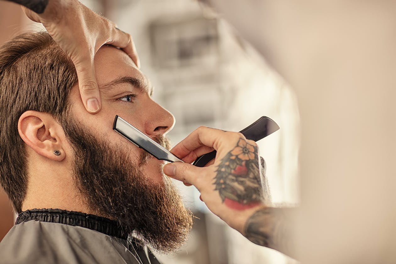 Sydney Style Hairdresser Barber