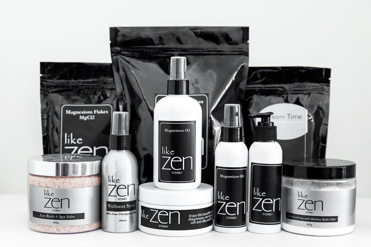 Beauty Blitz Skin & Body image 11
